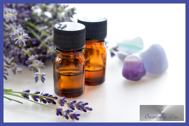 Crystal Clear Inspiration – Using Essential Oils and Crystals to Gain Clarity in Finding Your Voice